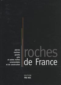 PRO ROC - Roches de France.