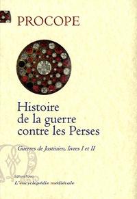 Guerres de Justinien - Livres 1 et 2, Histoire de la guerre contre les Perses.pdf