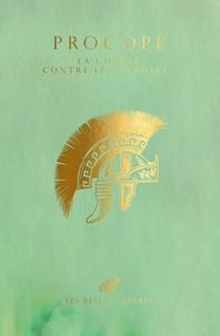 Era-circus.be La guerre contre les Vandales - Guerres de Justinien (Livres III et IV) Image