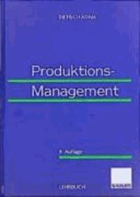 Produktions-Management.