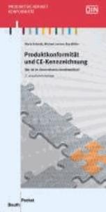 Produktkonformität und CE-Kennzeichnung - Wer ist im Unternehmen verantwortlich?.