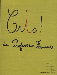 Professeur Fernande - Cris.