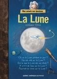 Professeur Génius - La Lune.