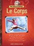 Professeur Génius - Le Corps.