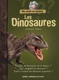 Professeur Génius - Les dinosaures.