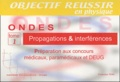 Professeur Teng - Ondes - Tome 1, Propagations & interférences.