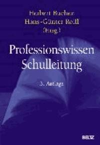 Professionswissen Schulleitung.