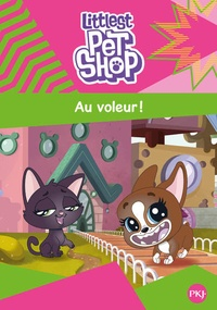 Deedr.fr Littlest Pet Shop Tome 2 Image