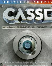 Profil (Editions) - Casse chez Crabb & Sons.