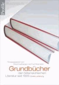 Profile 20, Grundbücher der österreichischen Literatur. Zweite Lieferung.