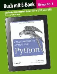 Programmieren lernen mit Python (Buch mit E-Book).