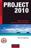 Project 2010 - Guide pratique pour les chefs de projet.