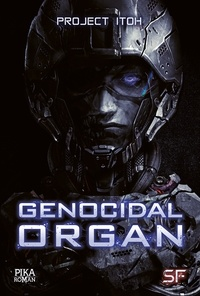 Genocidal Organ Pdf