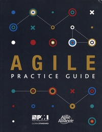 Project Management Institute - Agile Practice Guide.