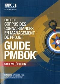 Guide du Corpus des connaissances en management de projet - Guide PMBOK.pdf