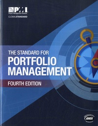 Project Management Institute - The Standard for Portfolio Management.