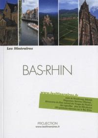 Projection Editions - Bas-Rhin.