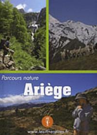 Projection Editions - Parcours nature Ariège.