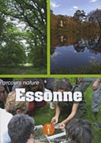 Projection Editions - Parcours nature Essonne.
