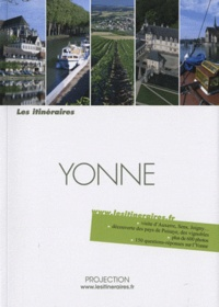 Projection Editions - Yonne.