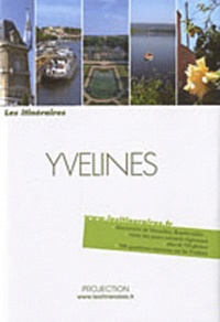 Projection Editions - Yvelines.