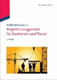 Projektmanagement für Bauherren und Planer.