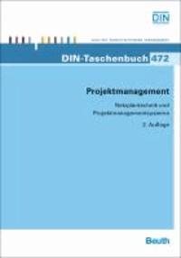 Projektmanagement - Netzplantechnik und Projektmanagementsysteme.
