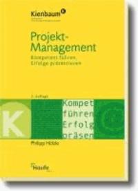 Projektmanagement - Professionell führen - Erfolge präsentieren.