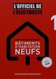 Promotelec - Installations électriques bâtiments d'habitation neufs.