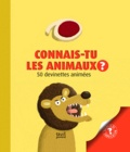 Pronto - Connais-tu les animaux ?.