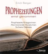 Prophezeiungen ernst genommen - Prophezeite Kriegswirren-Alarmierende Vorzeichen-Sichere Gebiete.