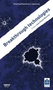 Blackclover.fr Breakthrough technologies - Edition bilingue anglais-chinois Image