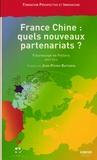 Prospective et Innovation - France Chine : quels nouveaux partenariats ? - Vendredi 29 août 2014, Palais des Congrès, Futuroscope de Poitiers.