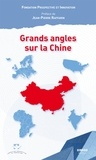 Prospective et Innovation - Grands angles sur la Chine.