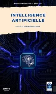 Prospective et Innovation - Intelligence artificielle.
