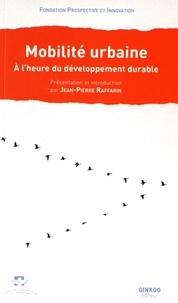 Galabria.be Mobilité urbaine - A l'heure du développement durable Image