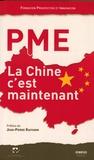 Prospective et Innovation - PME, la Chine c'est maintenant - Deuxièmes rencontres de La Rochelle, 13 juin 2014, Maison de la Charente-Maritime.
