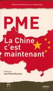 PME, la Chine cest maintenant - Deuxièmes rencontres de La Rochelle, 13 juin 2014, Maison de la Charente-Maritime.pdf