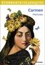 Prosper Mérimée - Carmen.