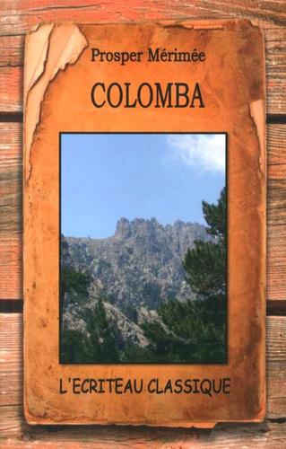 Colomba Edition en gros caractères