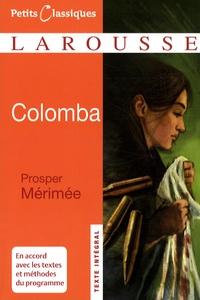 Prosper Mérimée - Colomba.