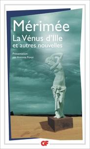 Livres d'epub gratuits à télécharger en anglais La Vénus d'Ille et autres nouvelles