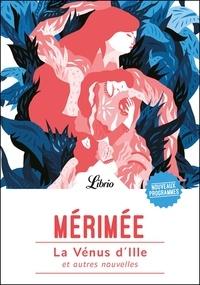 Torrent gratuit pour le téléchargement de livres La Vénus d'Ille et autres nouvelles 9782290157008 (Litterature Francaise) par Prosper Mérimée