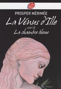 Deedr.fr La Vénus d'Ille - Suivi de La chambre bleue Image
