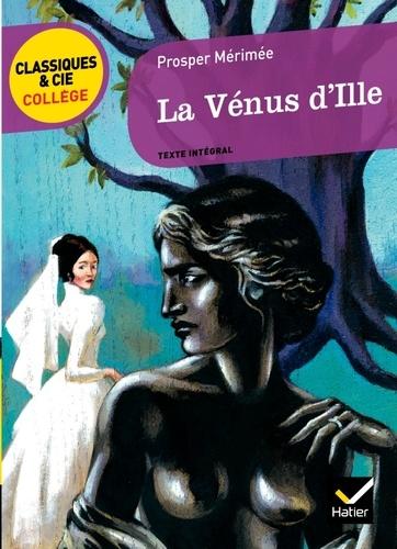 Prosper Mérimée - La vénus d'Ille - Texte intégral.