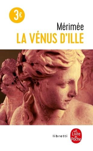 La Vénus d'Ille. suivi de La partie de trictac