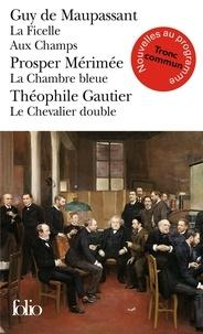 Openwetlab.it Le Chevalier double - La Ficelle - Aux Champs - La Chambre bleue Image