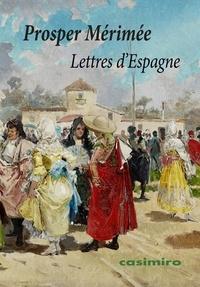 Ucareoutplacement.be Lettres d'Espagne Image