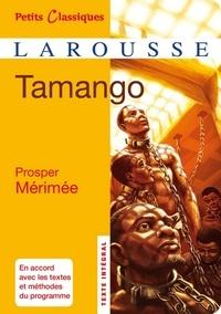 Prosper Mérimée - Tamango.