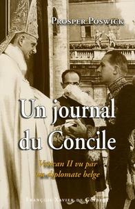 Era-circus.be Un journal du Concile - Vatican II vu par un diplomate belge Image